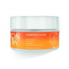Питательный сахарный скраб для тела - Yon-Ka Gommage Sucre Mandarin-Orange