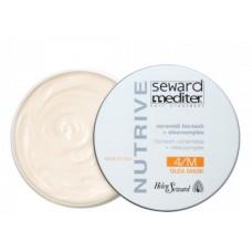 Восстанавливающая  питательная маска для волос с керамидами - Helen Seward Nutrive Olea Mask