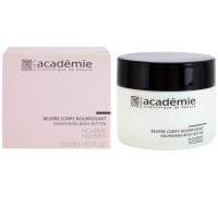 Питательное крем-масло для тела - Academie Beurre ...