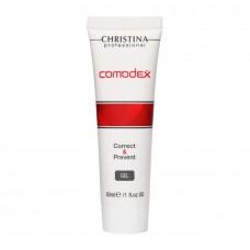 Гель для локальной коррекции - Christina Comodex Correct&Prevent Gel