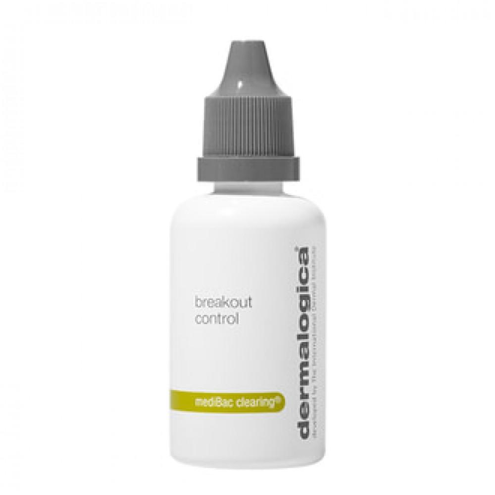 Гель-концентрат контроль над воспалениями - Dermalogica Breakout Control