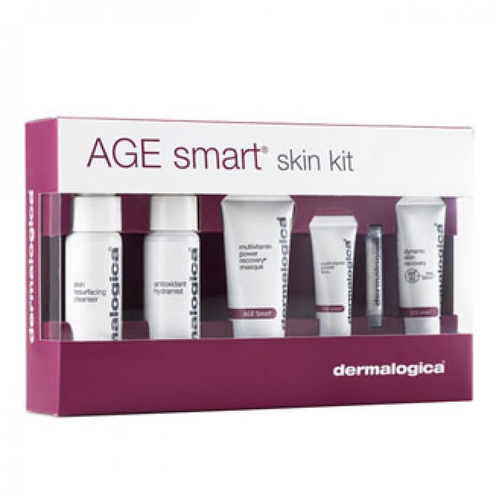 Набор для противовозрастного ухода - Dermalogica Age Smart Kit