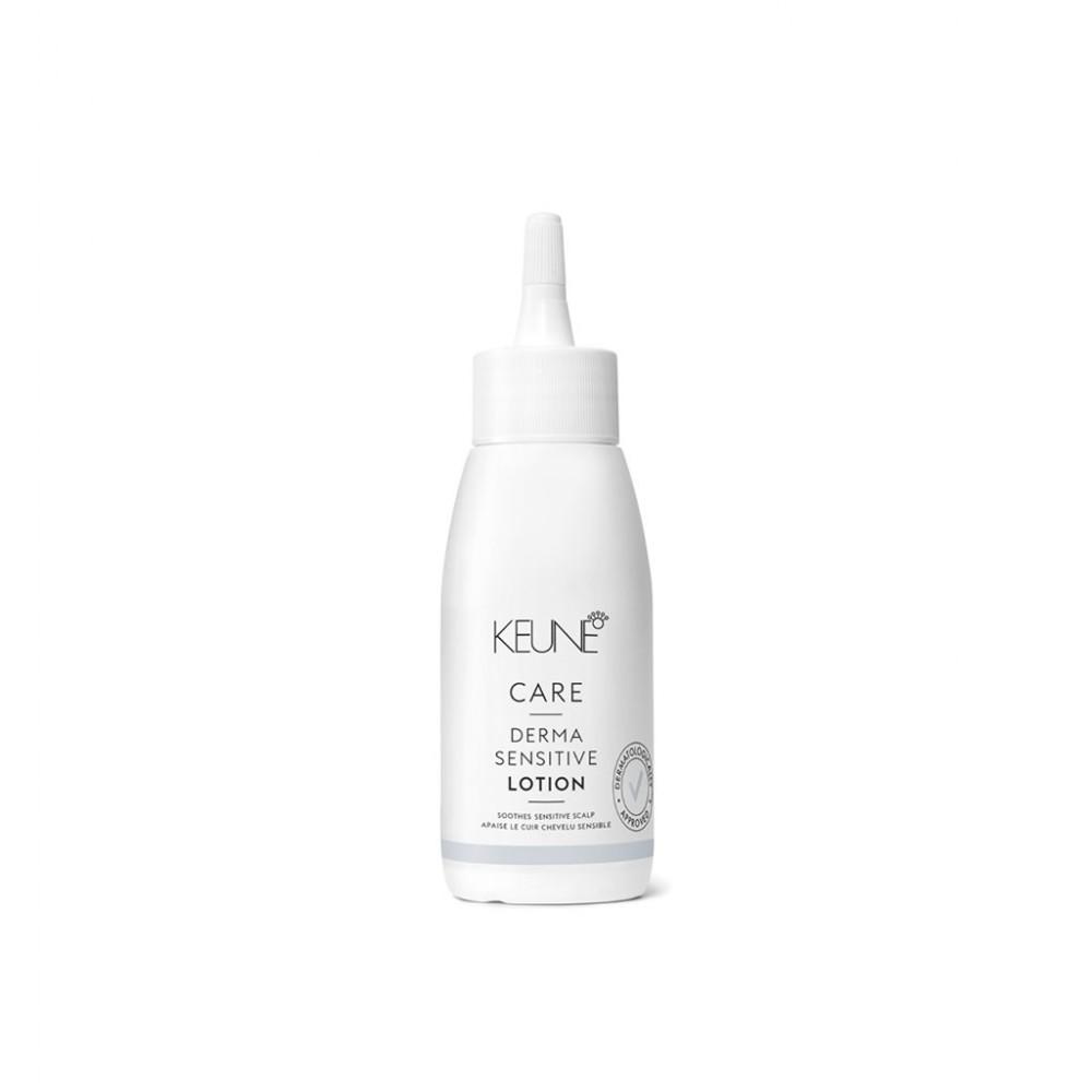 Лосьон для чувствительной кожи головы - Keune Care Derma Sensitive Lotion