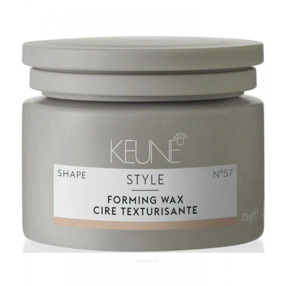 Воск «Формирующий» - Keune Forming Wax