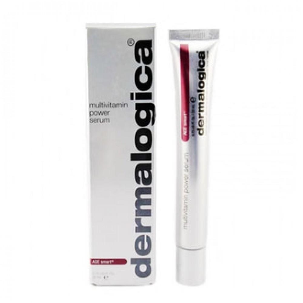 Мультивитаминная антивозрастная сыворотка - Dermalogica Multivitamin Power Serum