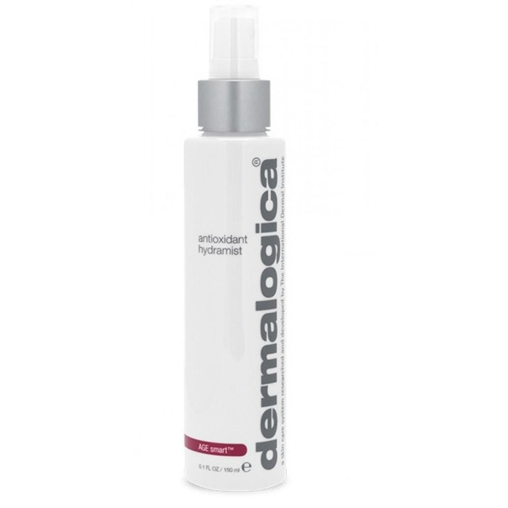 Антиоксидантный увлажняющий спрей для лица - Dermalogica Age Smart Antioxidant Hydramist