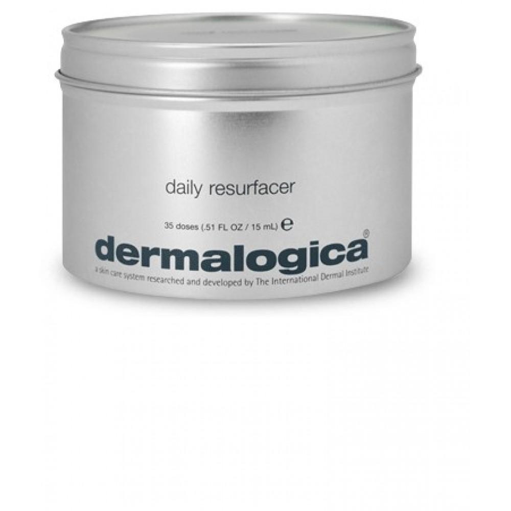 Ежедневная шлифовка кожи - Dermalogica Daily resurfacer