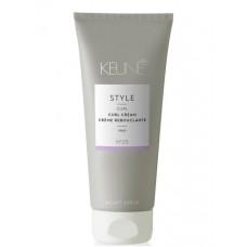Крем «Для вьющихся волос» - Keune Design Line Curl Cream