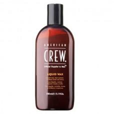 Жидкий воск для волос - American Crew Classic Liquid Wax