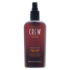 Спрей-гель нормальной фиксации - American Crew Medium Hold Spray Gel