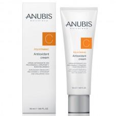 Антиоксидантный витаминизирующий крем - Anubis PolivitaminiC Antioxidant Cream