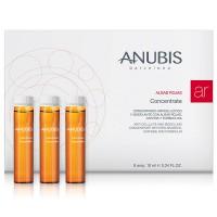 Антицеллюлитный моделирующий концентрат - Anubis A...