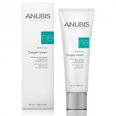Кислородный крем с SPF 25 - Anubis New Even Oxygen Cream