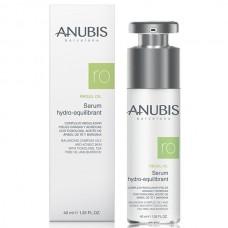 Регулирующая гидро-матирующая сыворотка - Anubis Regul Oil Serum Hydro-Equilibrant