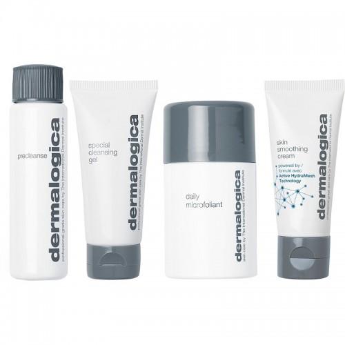 Скидка -20% на все продукты бренда Dermalogica