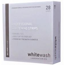 Профессиональные отбеливающие полоски - WhiteWash Laboratories