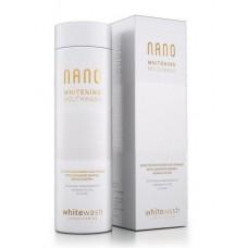 Отбеливающий ополаскиватель для полости рта ««NANO  с гидроксиапатитом» - WhiteWash Laboratories