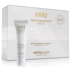 Набор для чувствительных зубов - WhiteWash Laboratories Nano
