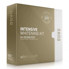 Интенсивно отбеливающие полоски - WhiteWash Laboratories