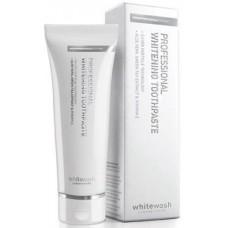 Профессиональная отбеливающая зубная паста с частицами серебра - WhiteWash Laboratories