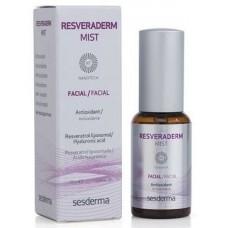 Мист-антиоксидант - Sesderma Resveraderm Antiox mist