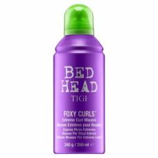 Мусс для вьющихся волос - Tigi Foxy Curls Extreme Curl