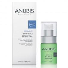 Активный омолаживающий концентрат с Ретинолом - Anubis Excellence Bio-Retinol Concentrate