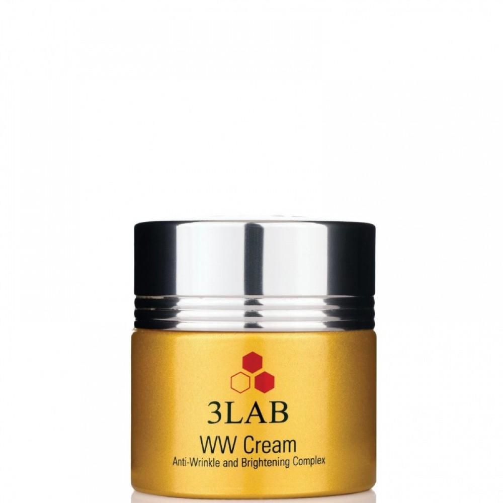 Крем для обличчя Сяйво - 3LAB WW Cream