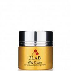 Крем для лица Сияние - 3LAB WW Cream
