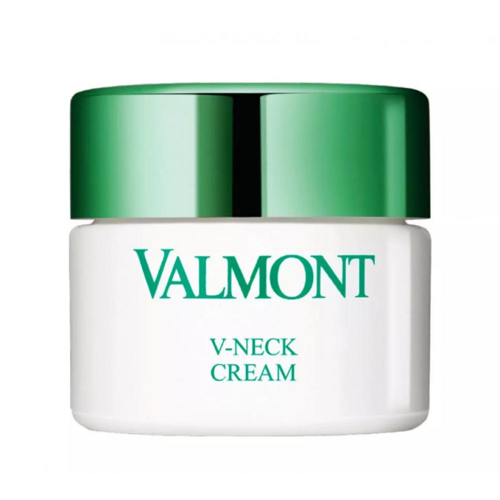 Антивозрастной крем для шеи - Valmont V-Neck Cream