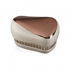 Расческа - Tangle Teezer Compact Styler Rose Gold Ivory