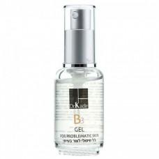 Гель для проблемной кожи лица - Dr. Kadir B3 Treatment Gel For Problematic Skin