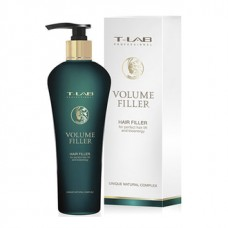 Наполнитель для прекрасного объема волос - T-Lab Professional Volume Filler Hair Filler