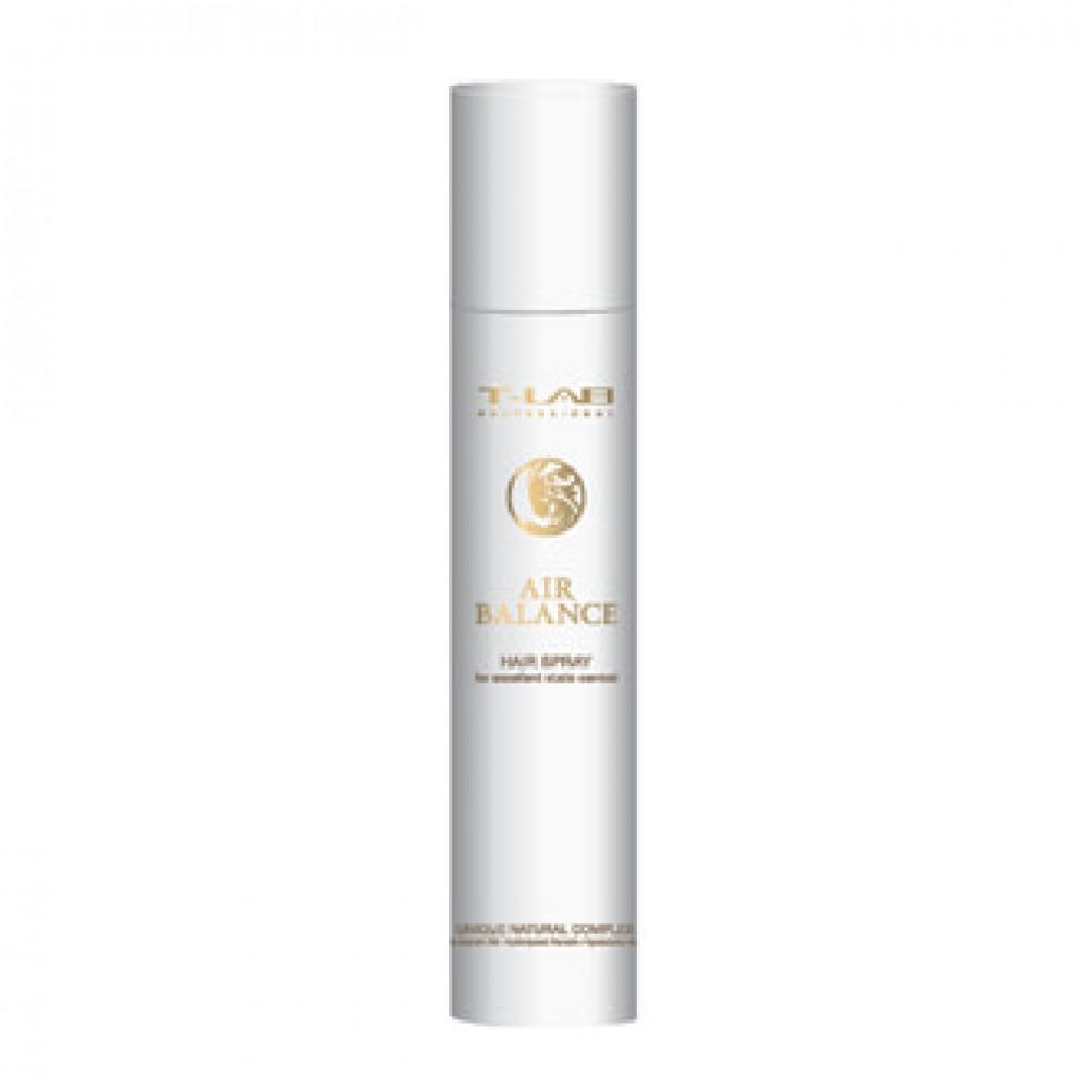 Антистатик для волос - T-Lab Professional Air Balance Hair Spray
