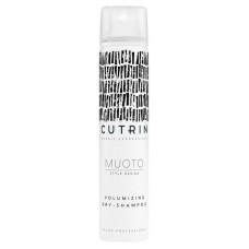 Сухой шампунь для объема - Cutrin Muoto Volumizing Dry Shampoo