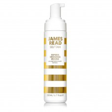 Экспресс мусс для лица и тела с эффектом автозагара - James Read Express Bronzing Mousse