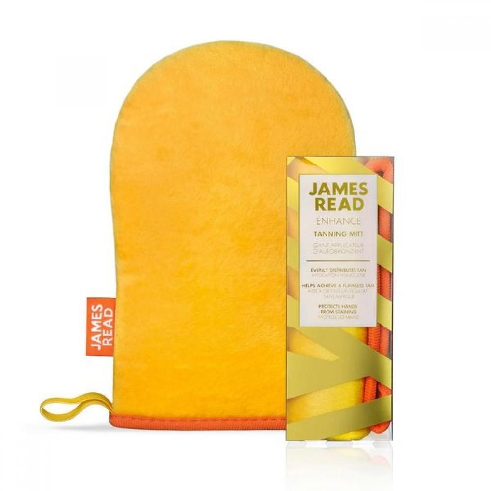 Перчатка для нанесения автобронзантов - James Read Tanning Mitt