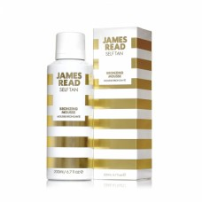 Бронзирующий мусс для лица и тела - James Read Bronzing Mousse