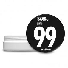 Эластичная паста для укладки - Artego Good Society 99 Styling Fiber Paste