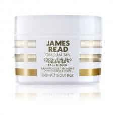 Кокосовый бальзам с эффектом загара для лица и тела - James Read Coconut Tanning Balm