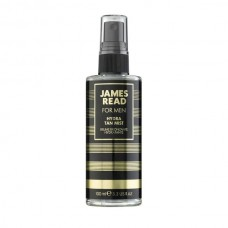 Мужской спрей-автозагар для лица и тела - James Read Hydra Tan Mist For Men