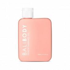 Масло для загара  персик- Bali Body Peach Tanning Oil