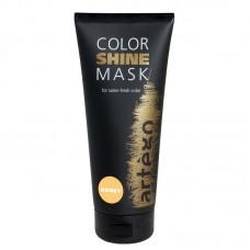 Маска оттеночная - Artego Color Shine Mask - Honey