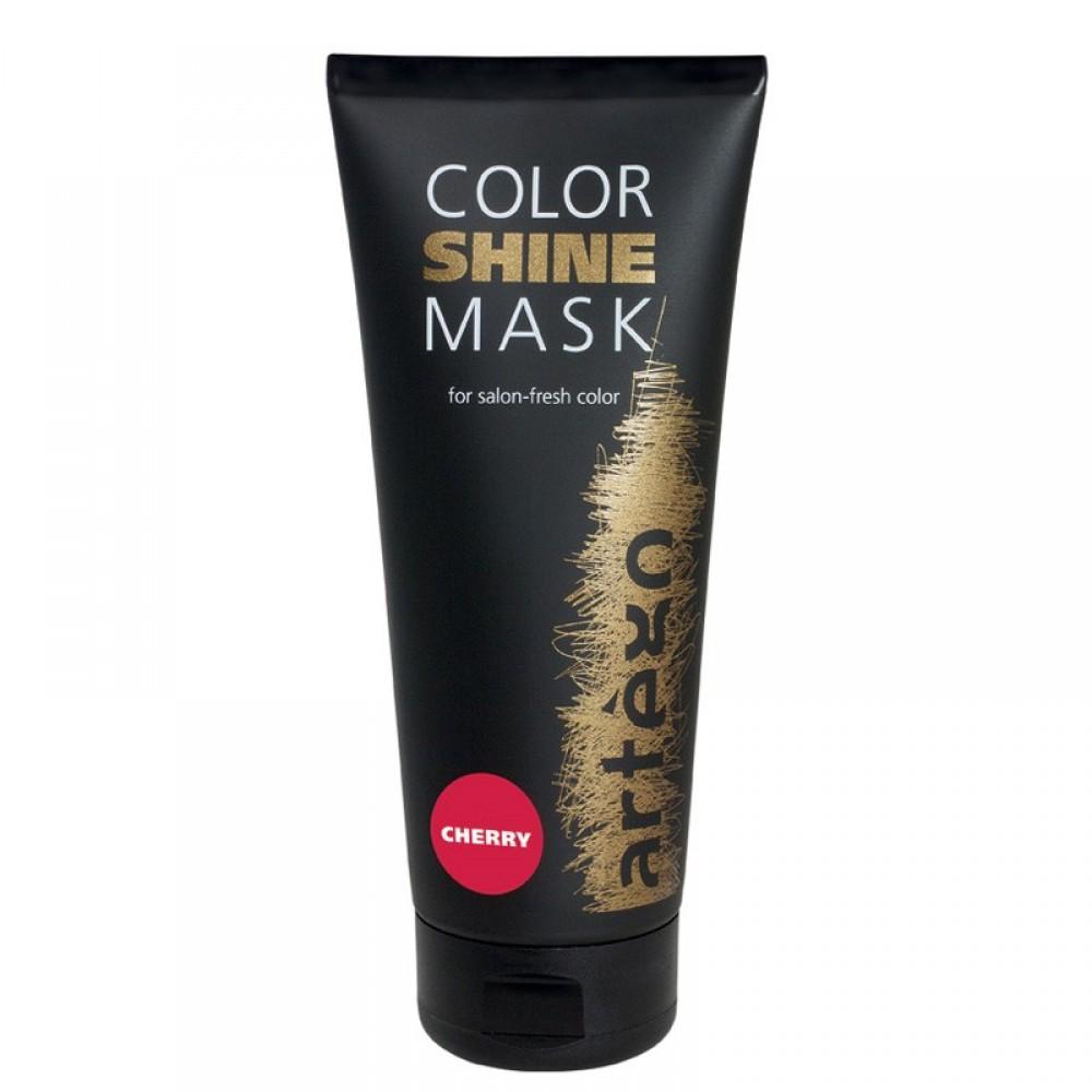 Маска оттеночная - Artego Color Shine Mask - Cherry