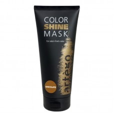 Маска оттеночная - Artego Color Shine Mask - Chocolate