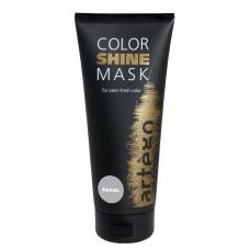 Маска оттеночная - Artego Color Shine Mask - Pearl