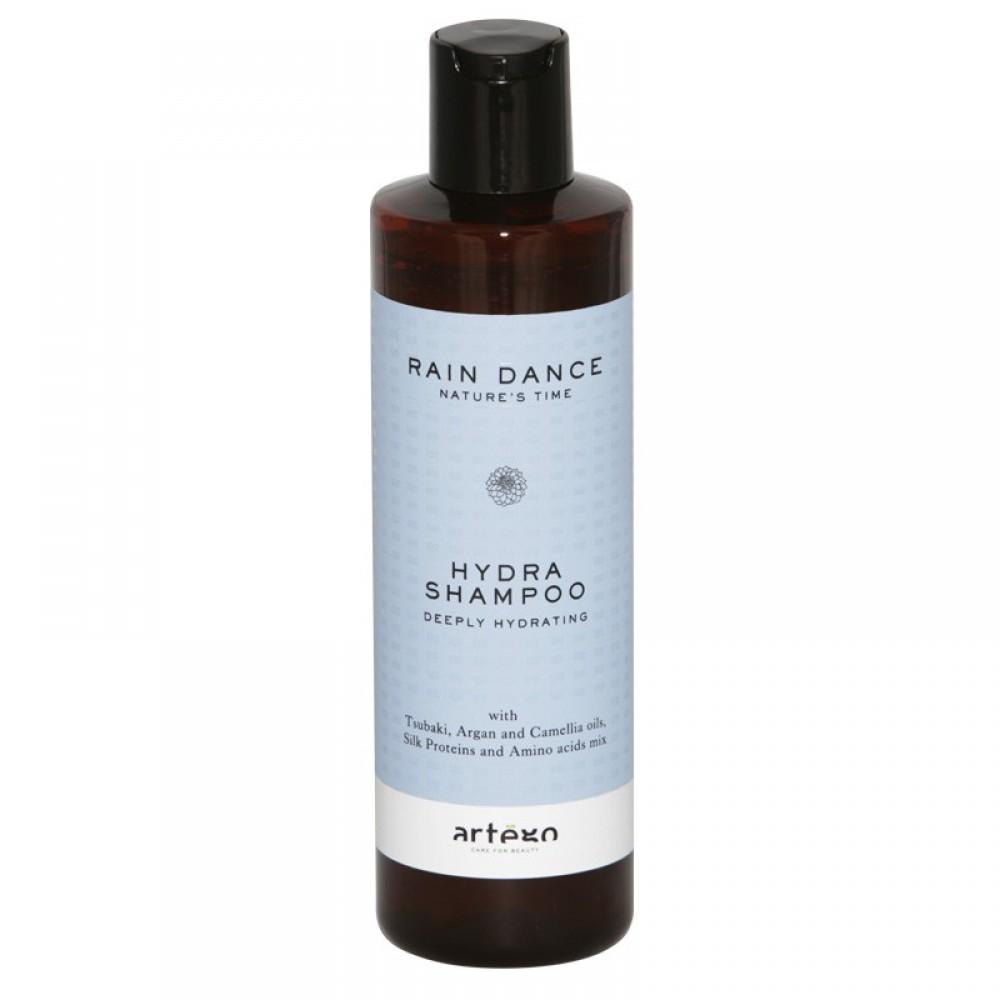 Шампунь для увлажнения волос - Artego Rain Dance