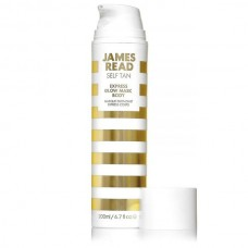 Экспресс маска для тела с эффектом загара - James Read Express Glow Mask Tan Body