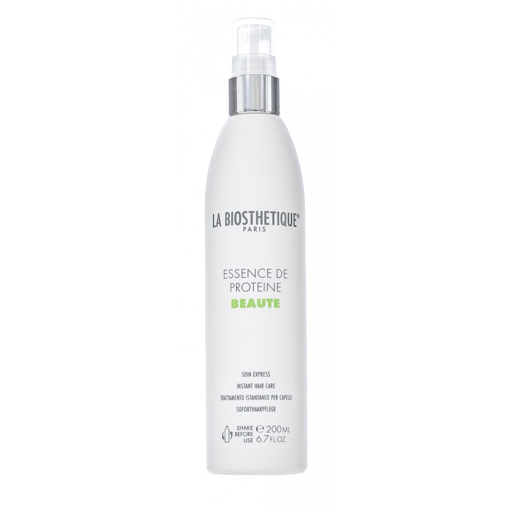 Протеиновый спрей для улучшения структуры волос - La Biosthetique Essence De Proteine Spray