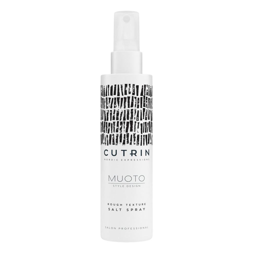 Солевой спрей - Cutrin Muoto Rough Texture Salt Spray